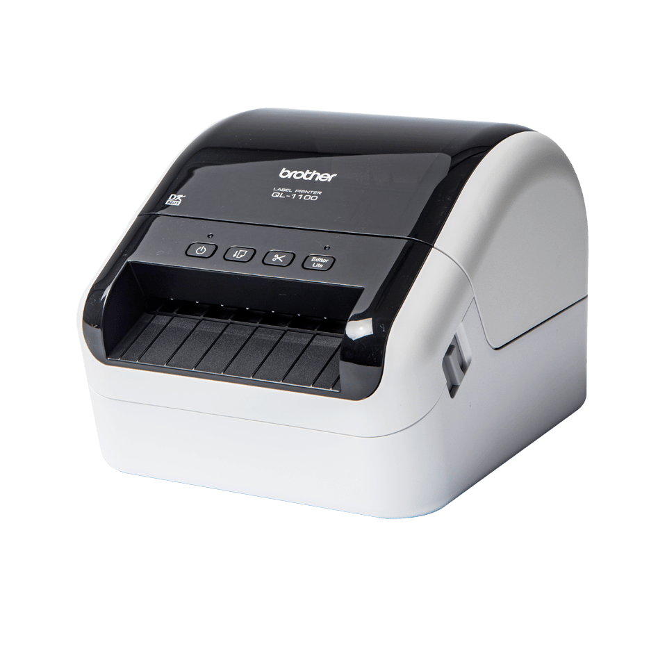 QL-1100 imprimante d'étiquettes professionnelle