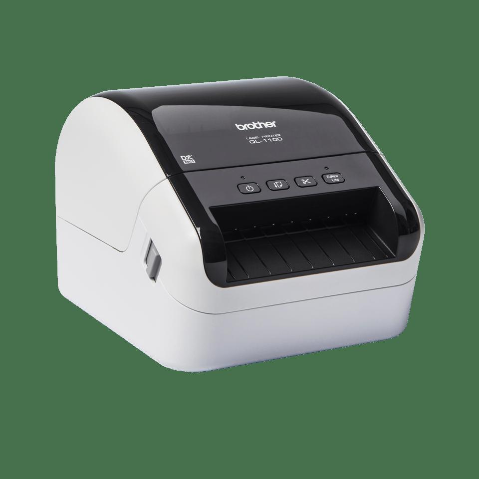QL-1100 imprimante d'étiquettes professionnelle 3