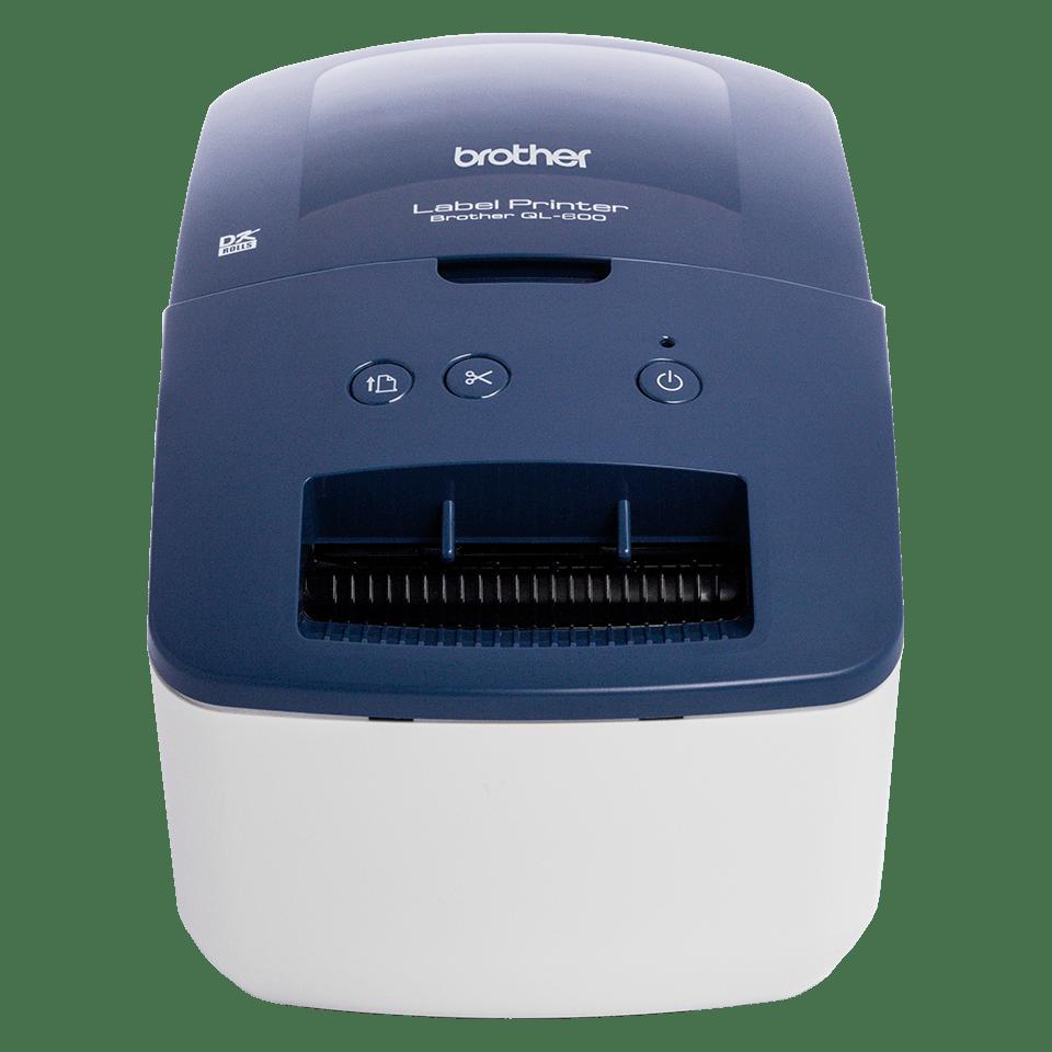 QL-600B - Imprimante d'étiquettes