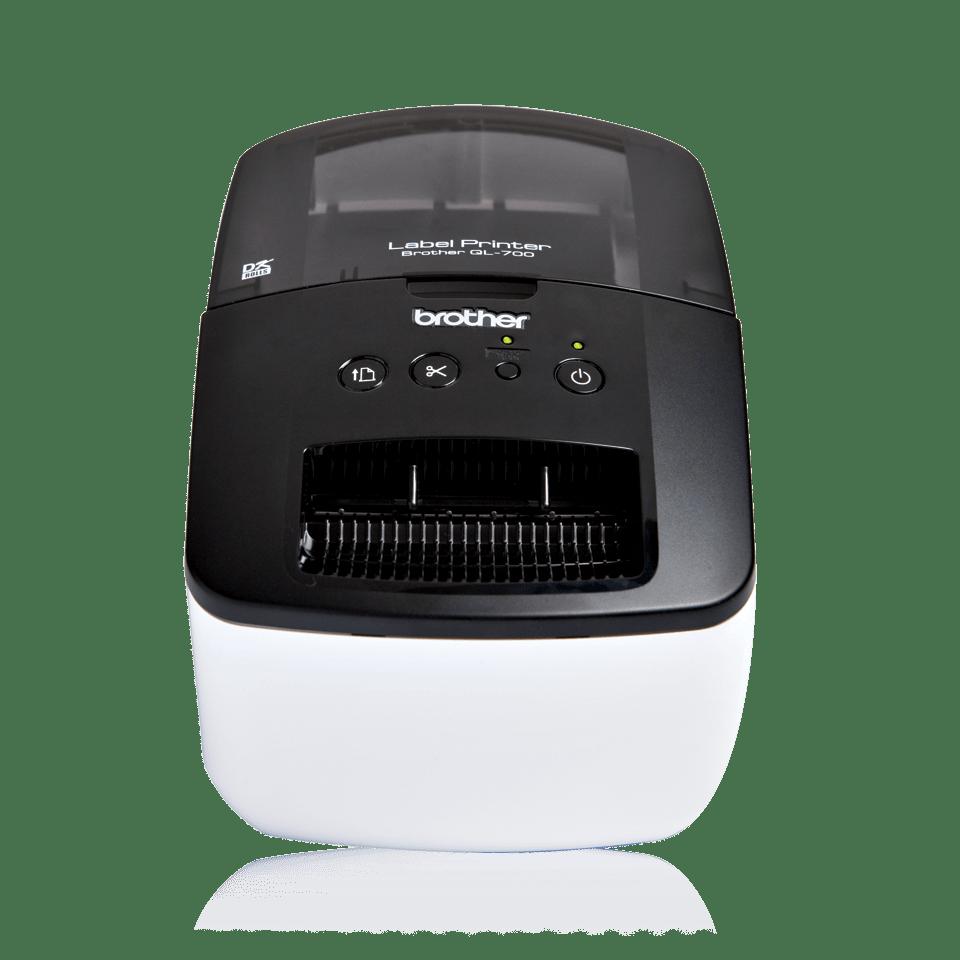 QL-700 imprimante d'étiquettes