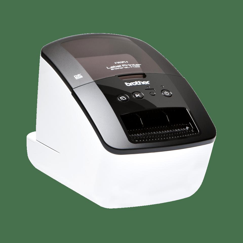 QL-710W imprimante d'étiquettes 3