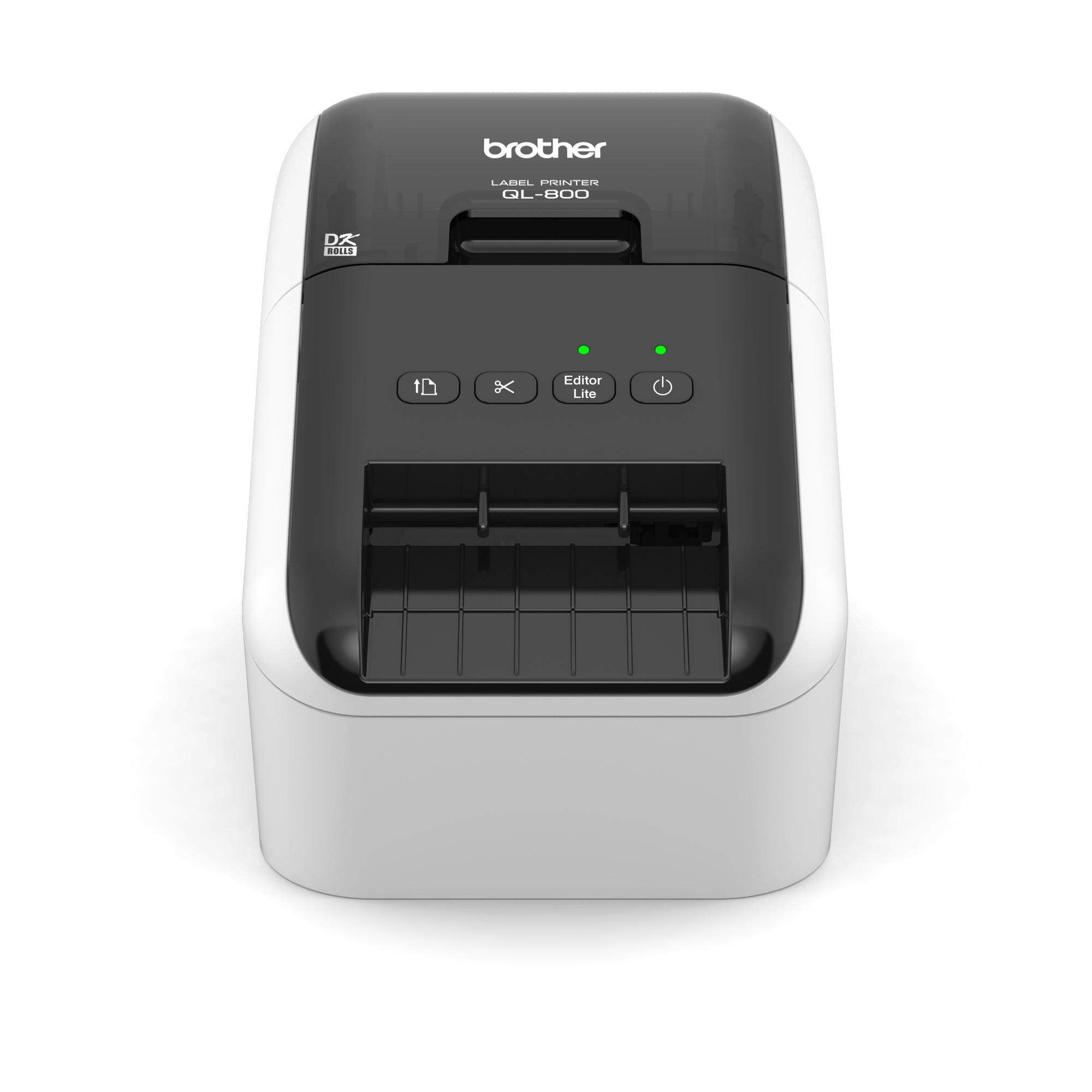 QL-800 imprimante d'étiquettes 2
