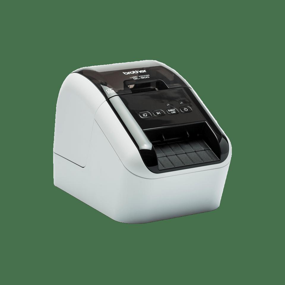 QL-800 imprimante d'étiquettes 3