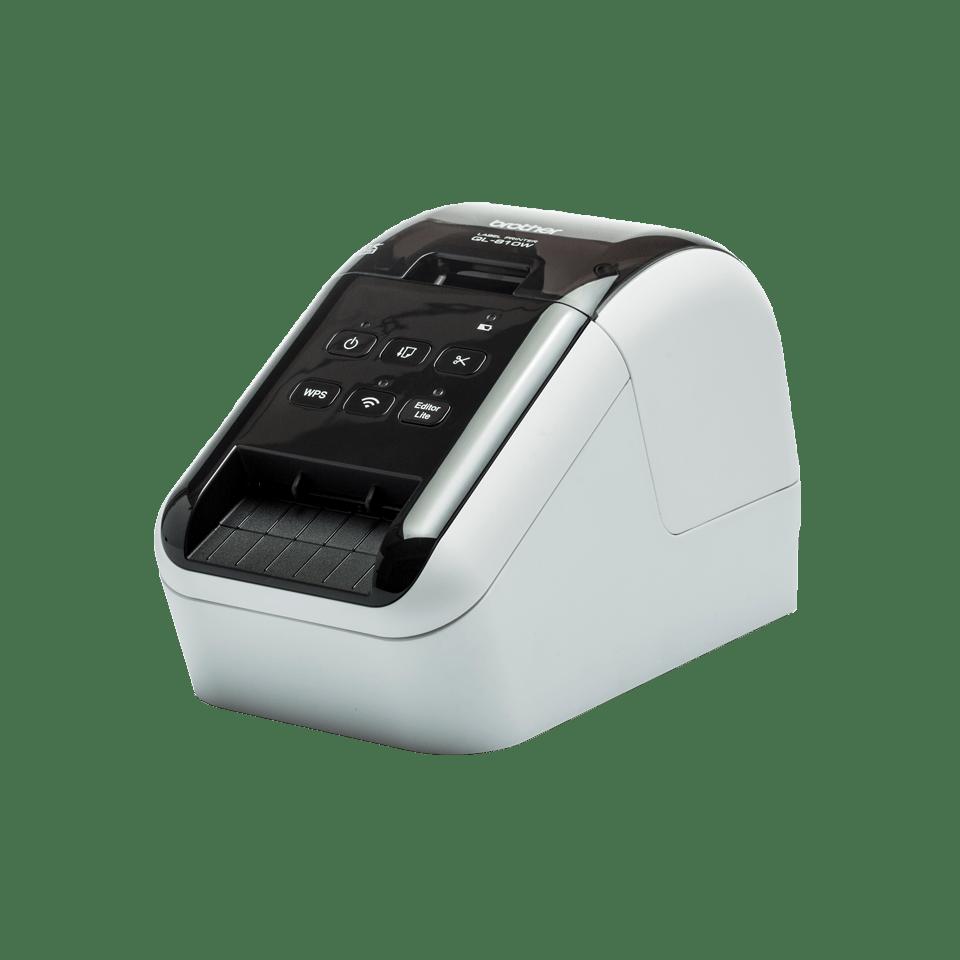 QL-810W imprimante d'étiquettes