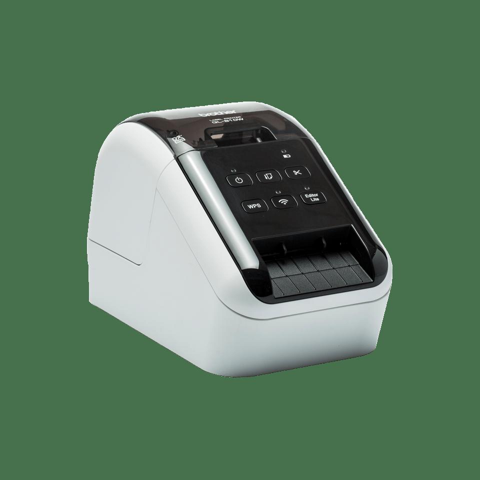 QL-810W imprimante d'étiquettes  3