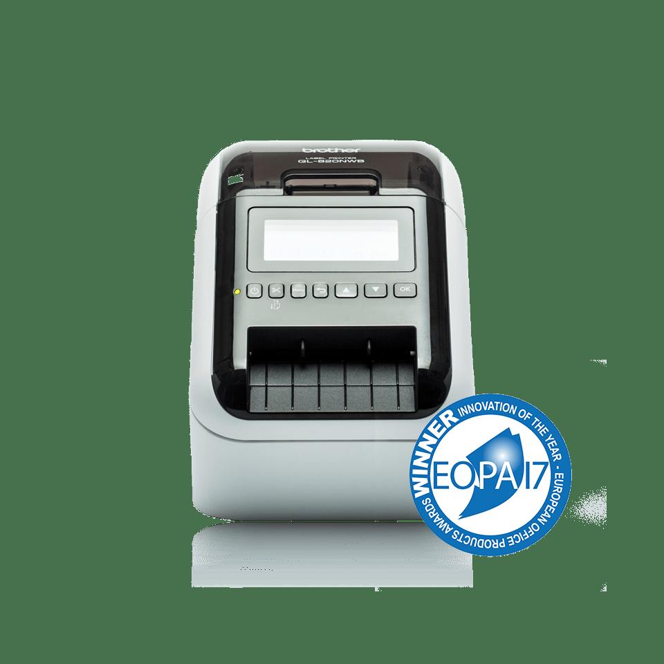 QL-820NWB imprimante d'étiquettes 2
