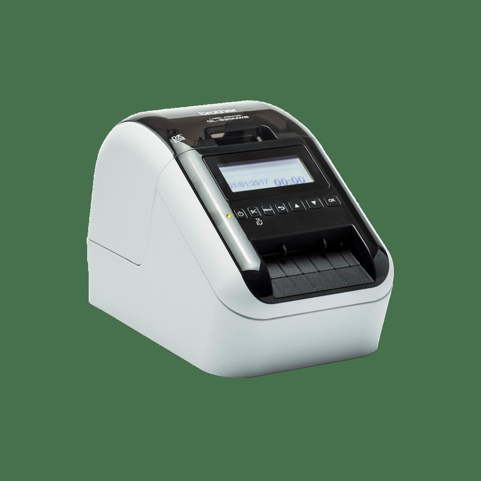 QL-820NWB imprimante d'étiquettes 3