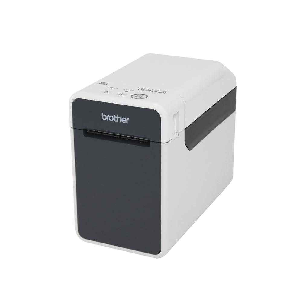 TD-2020 imprimante d'étiquettes 2