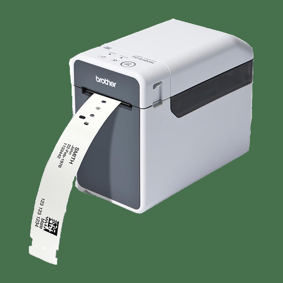 TD-2130NHC imprimante d'étiquettes professionnelle