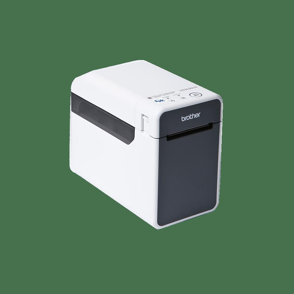 TD-2130NHC imprimante d'étiquettes professionnelle 3