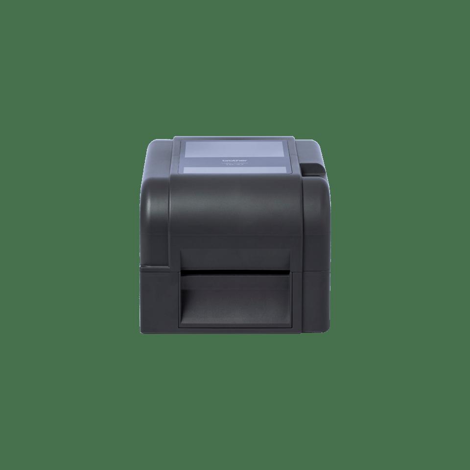 TD-4420TN - Thermal Transfer Desktop Label Printer