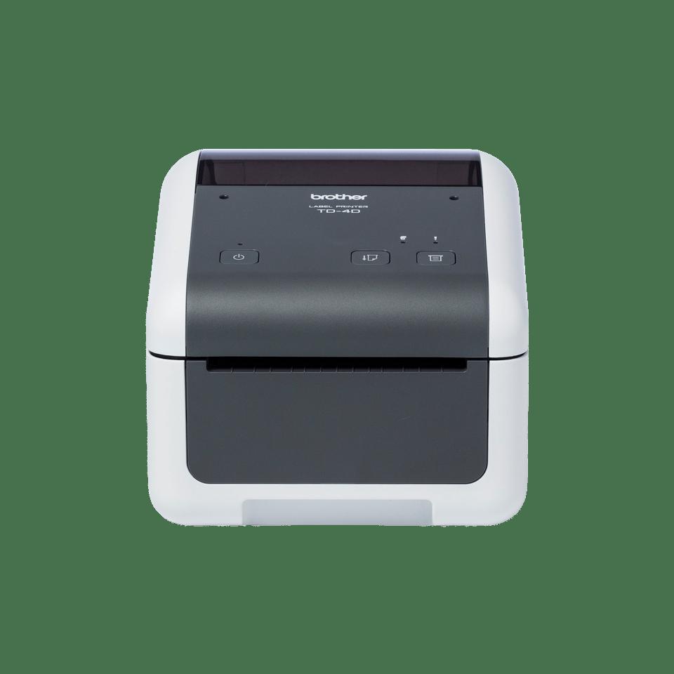 TD-4520DN - Imprimante d'étiquettes professionnelle