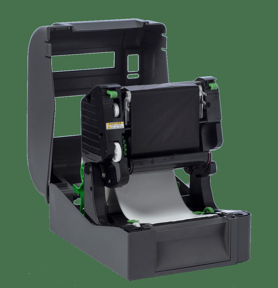 TD-4520TN - Imprimante d'étiquettes à transfert thermique  4