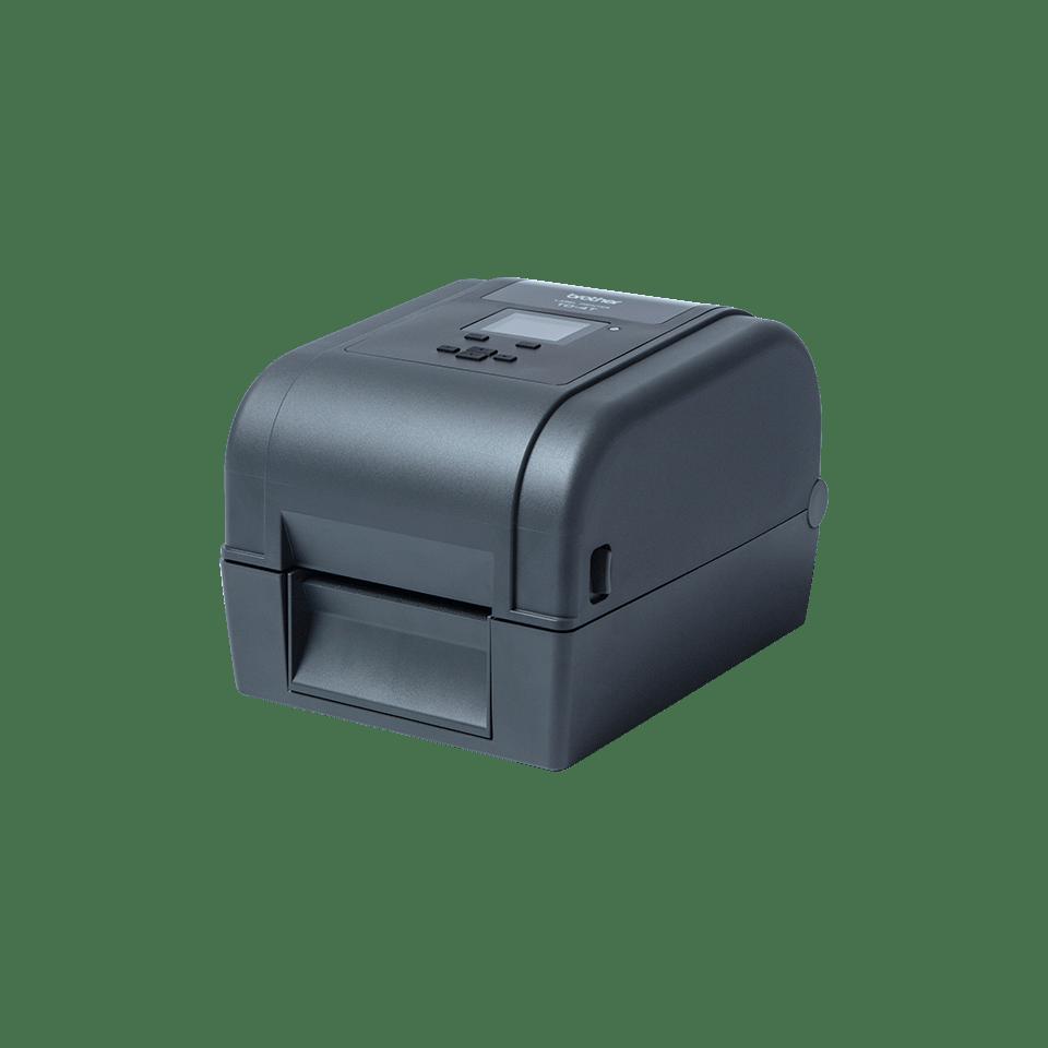 TD-4650TNWB - Imprimante d'étiquettes à transfert thermique