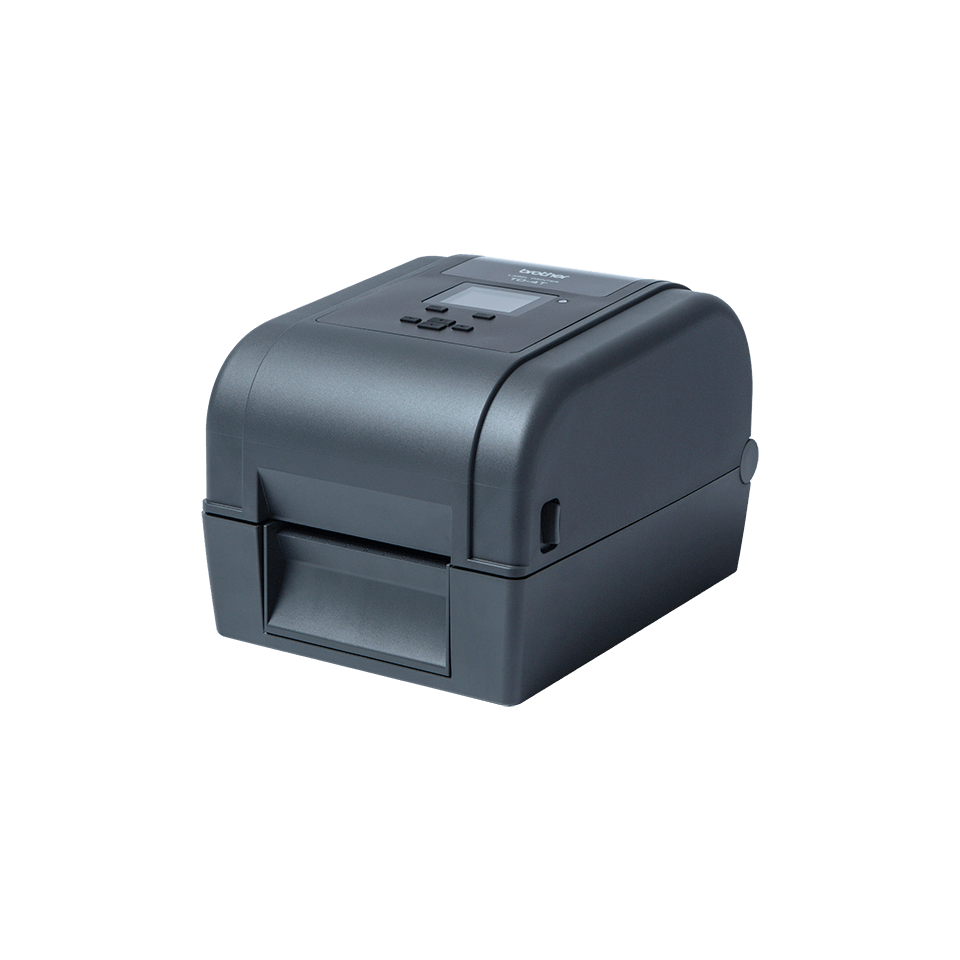 TD-4650TNWBR - Imprimante d'étiquettes à transfert thermique Brother