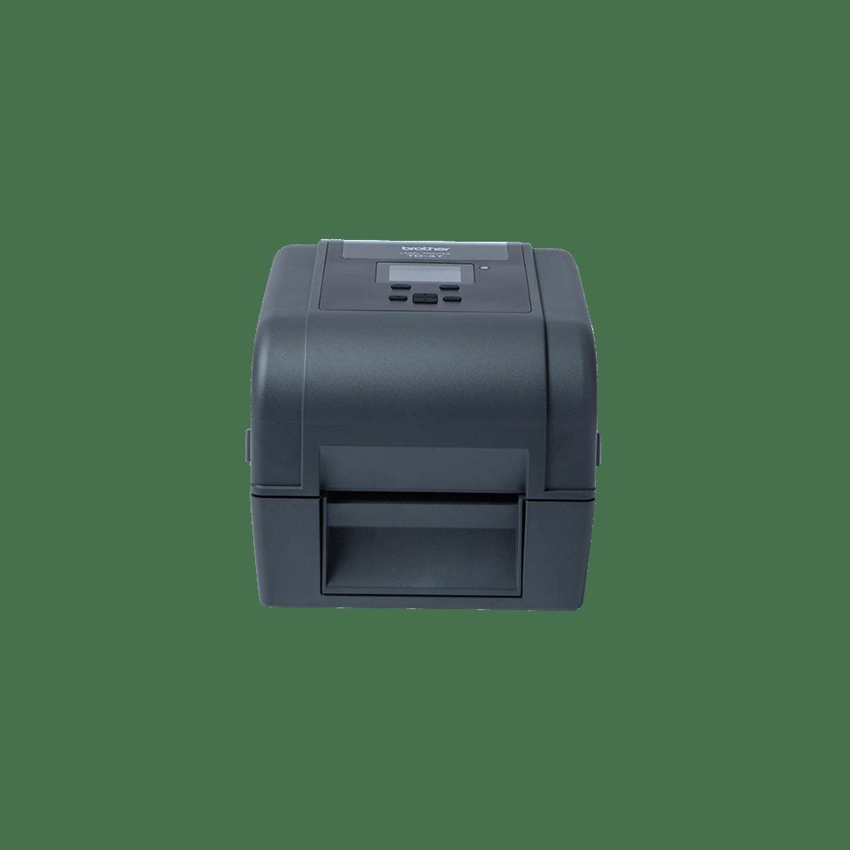 TD-4650TNWBR - Imprimante d'étiquettes à transfert thermique Brother 3