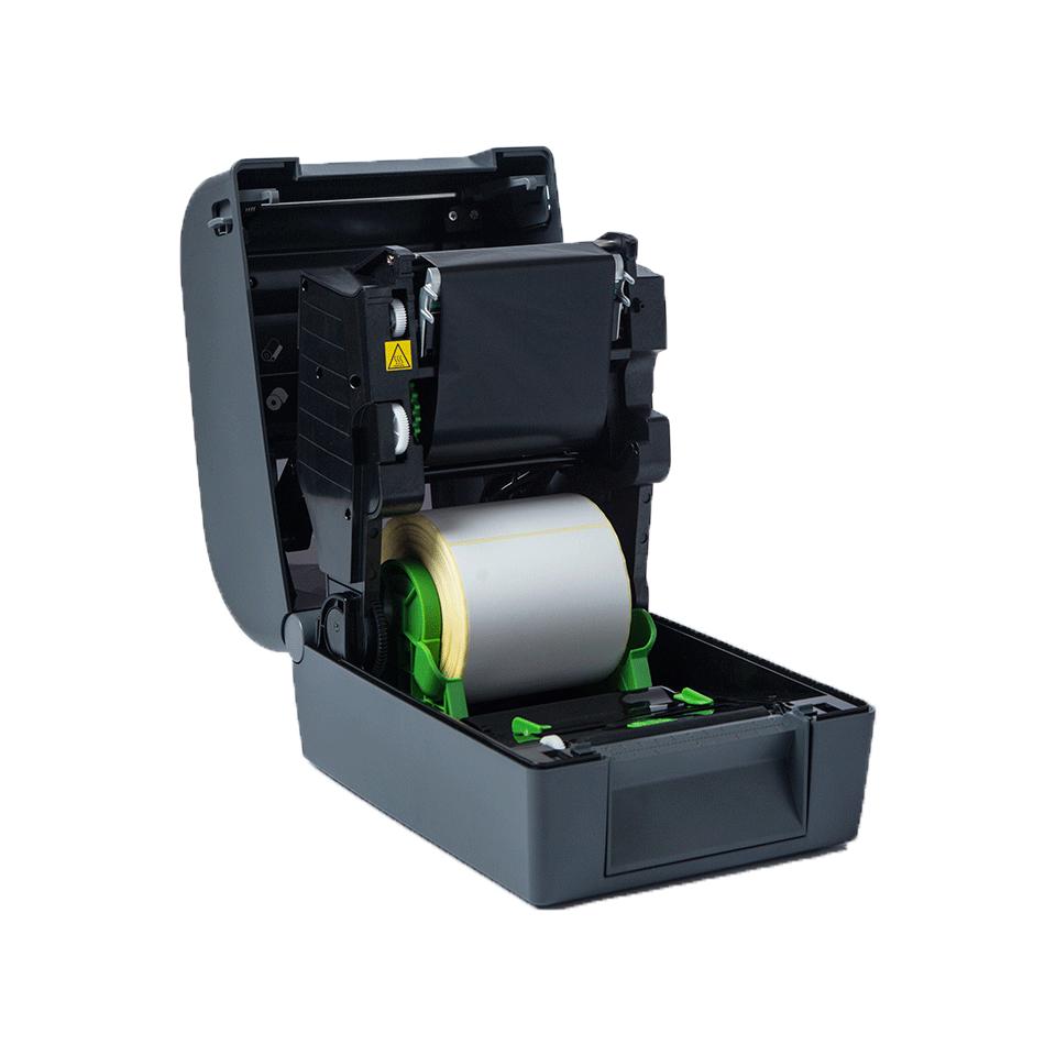 TD-4650TNWBR - Imprimante d'étiquettes à transfert thermique Brother 4