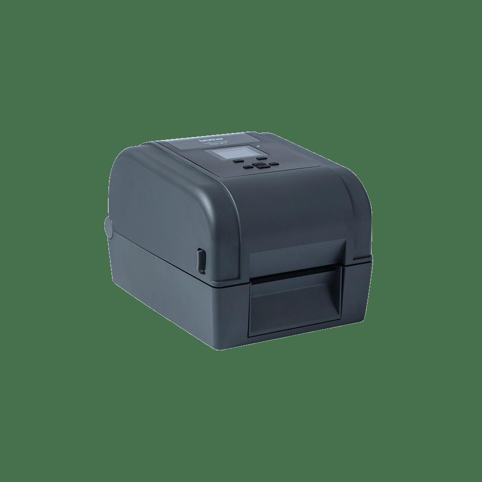 TD-4750TNWBR - Imprimante d'étiquettes à transfert thermique Brother