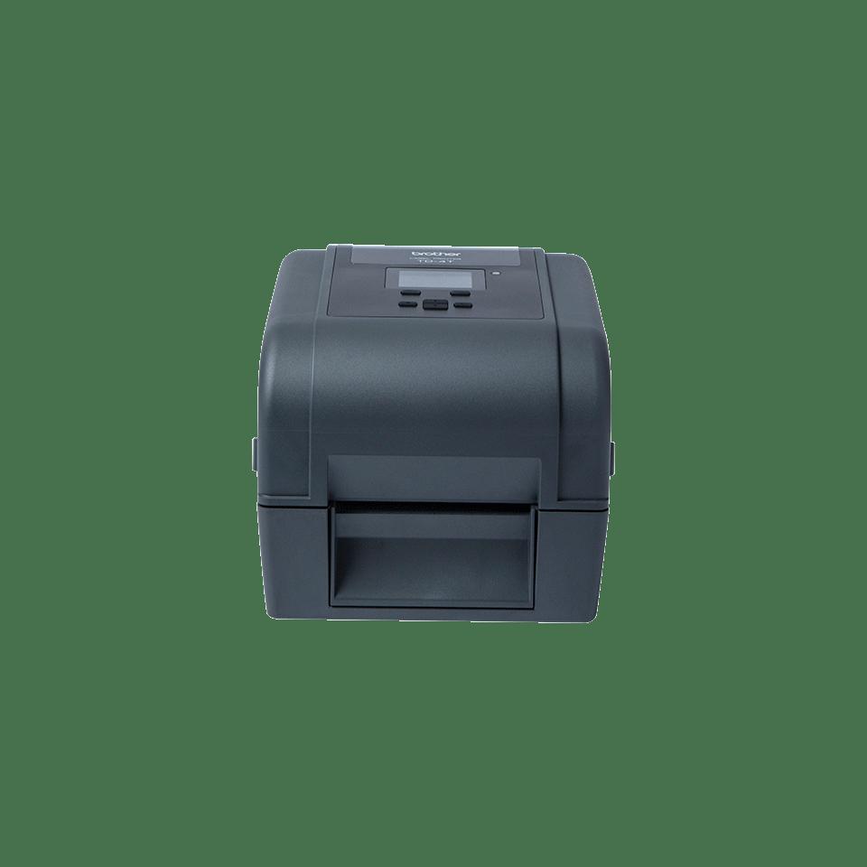TD-4750TNWBR - Imprimante d'étiquettes à transfert thermique Brother 3