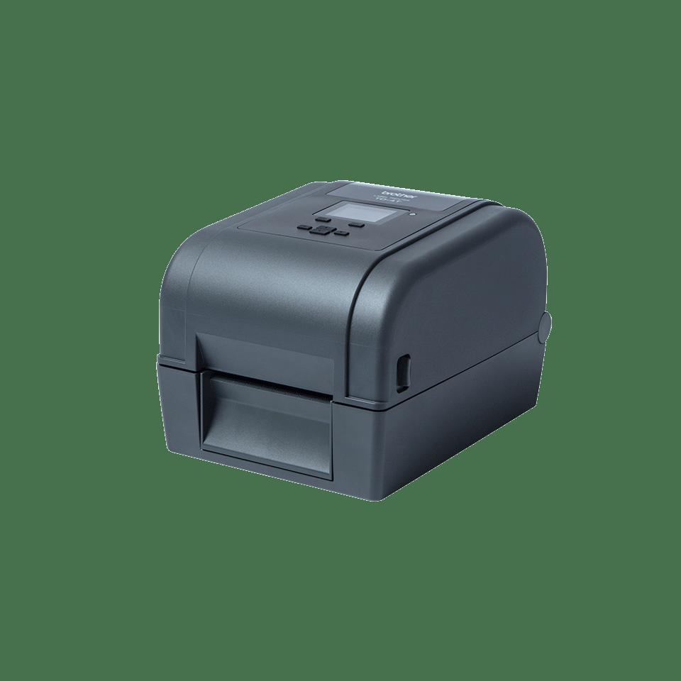 TD-4750TNWBR - Imprimante d'étiquettes à transfert thermique Brother 2
