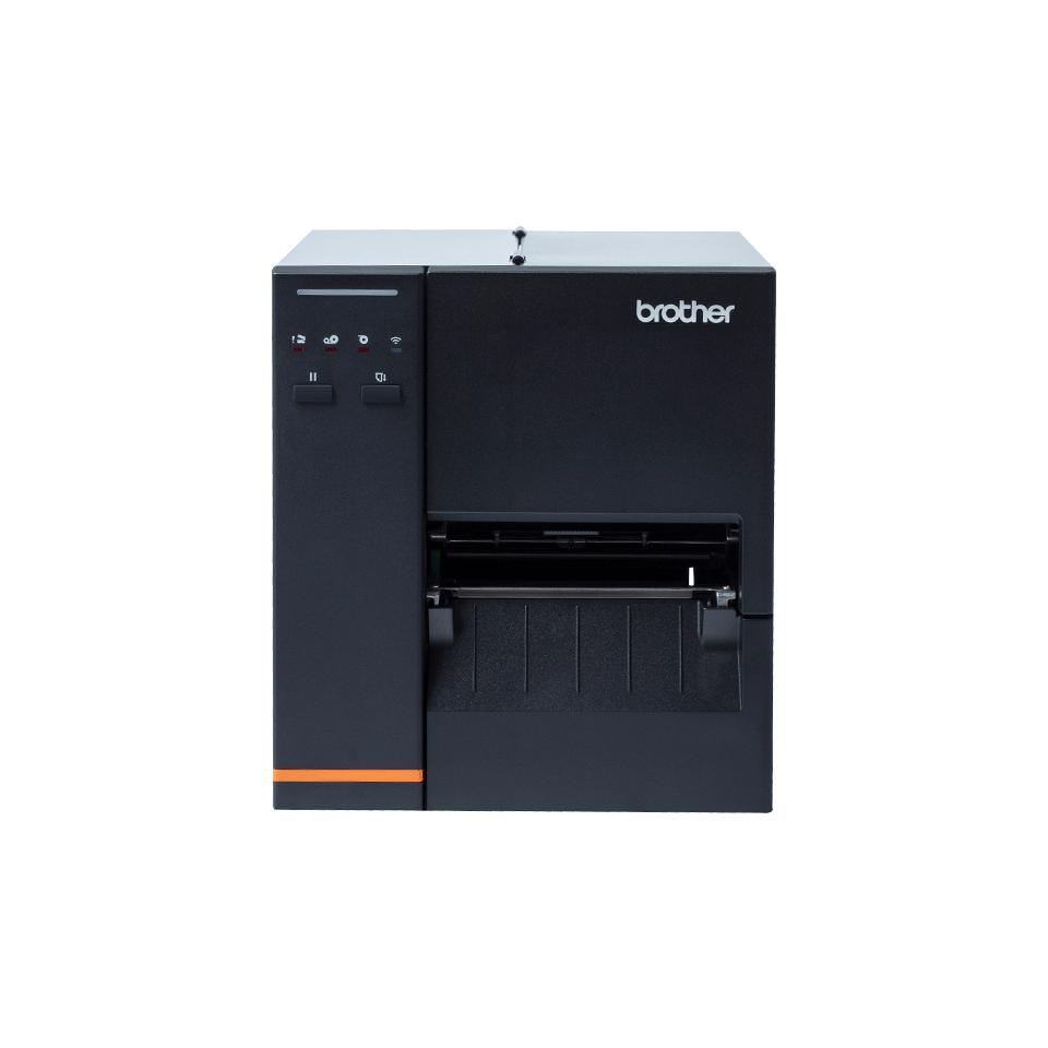 TJ-4020TN Imprimante d'étiquettes industrielle