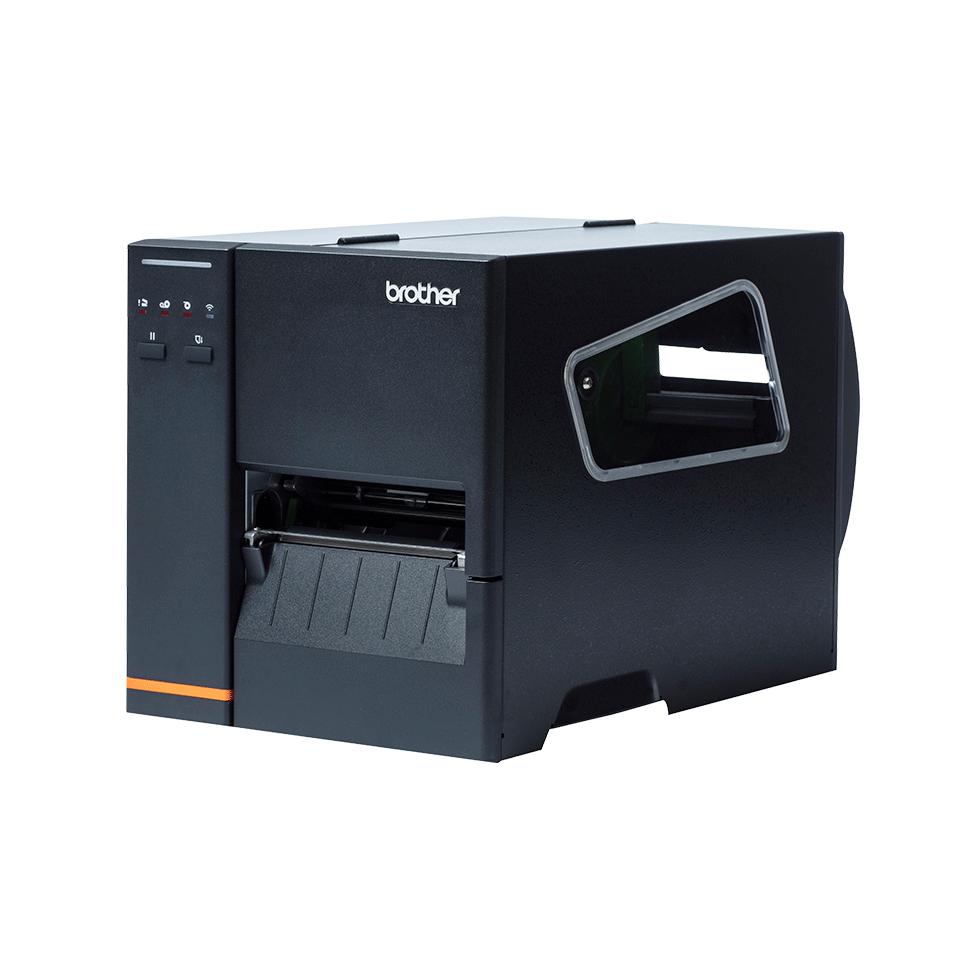 TJ-4020TN Imprimante d'étiquettes industrielle 3