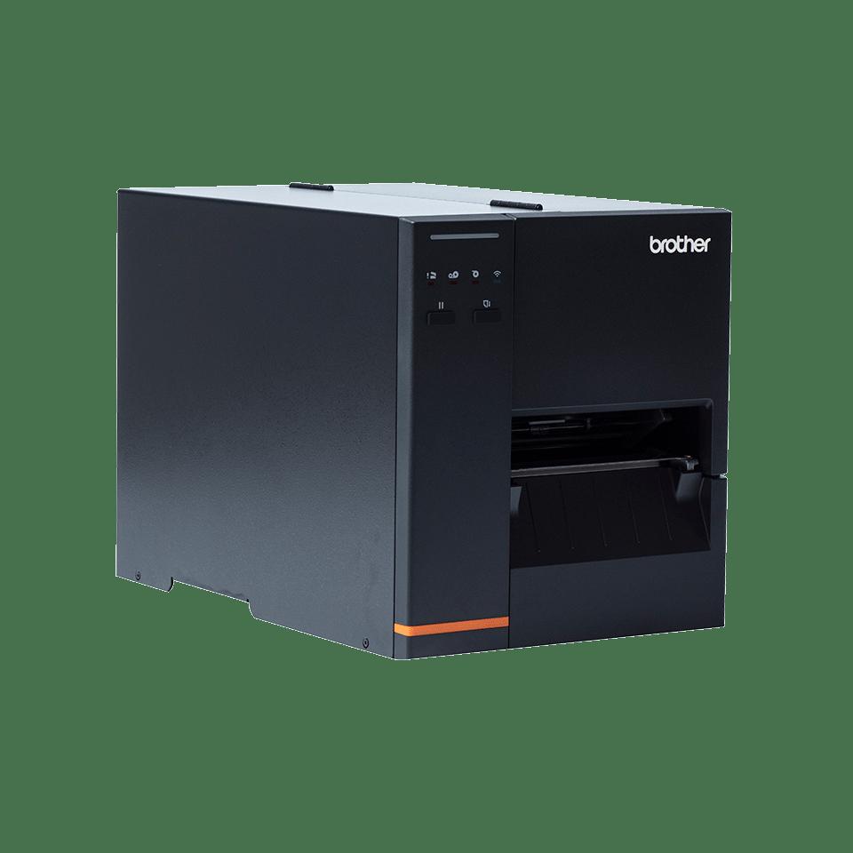 TJ-4120TN Imprimante d'étiquettes industrielle 2