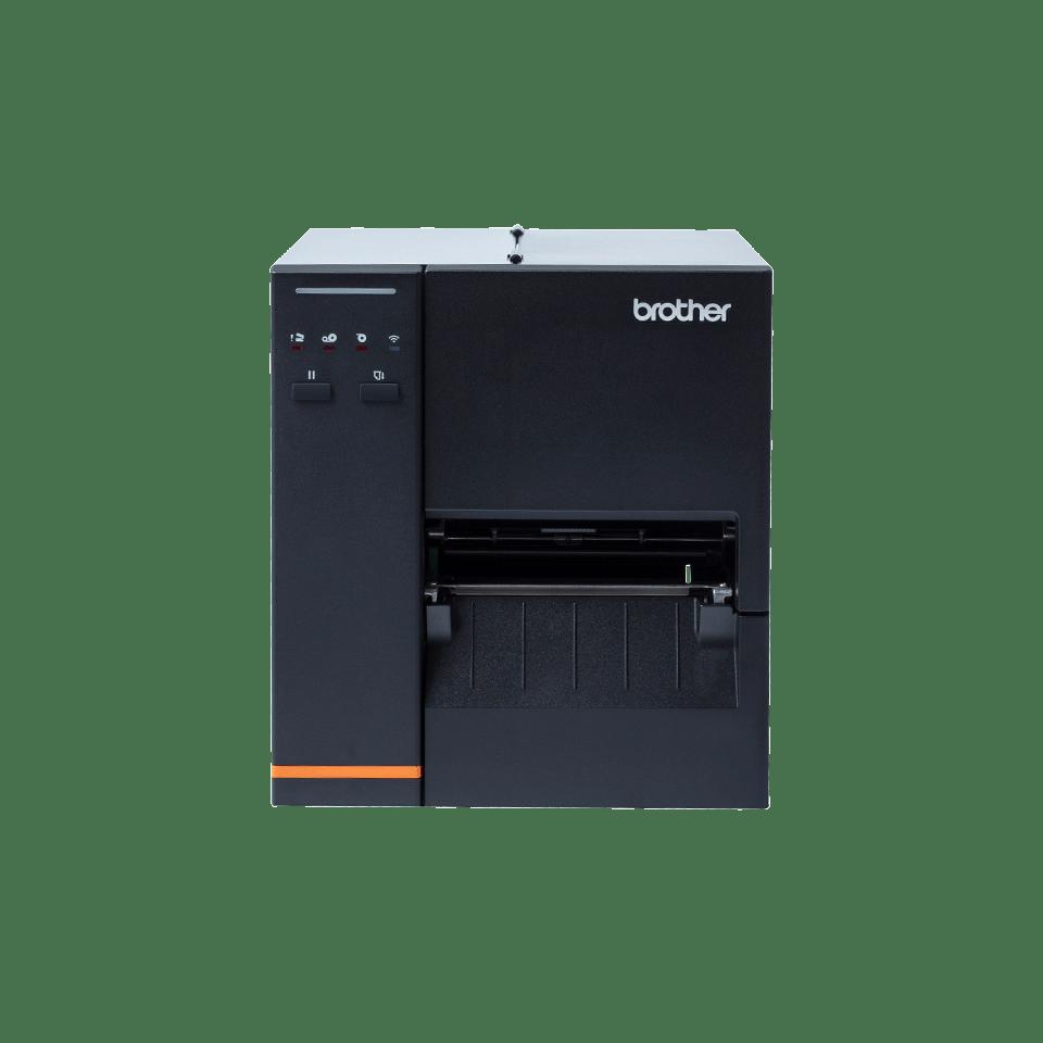 TJ-4120TN Imprimante d'étiquettes industrielle