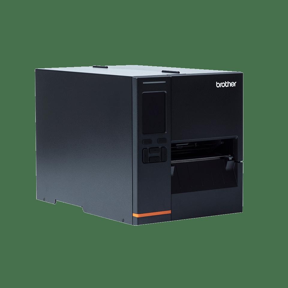 TJ-4121TN Imprimante d'étiquettes industrielle 2