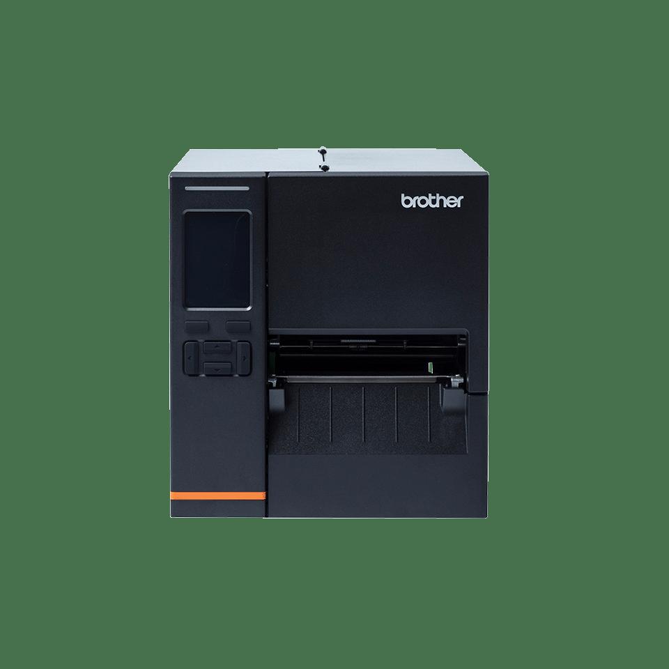 TJ-4121TN Imprimante d'étiquettes industrielle