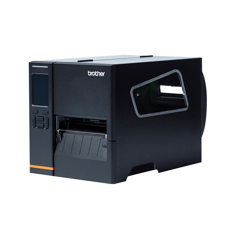 TJ-4121TN Imprimante d'étiquettes industrielle 3