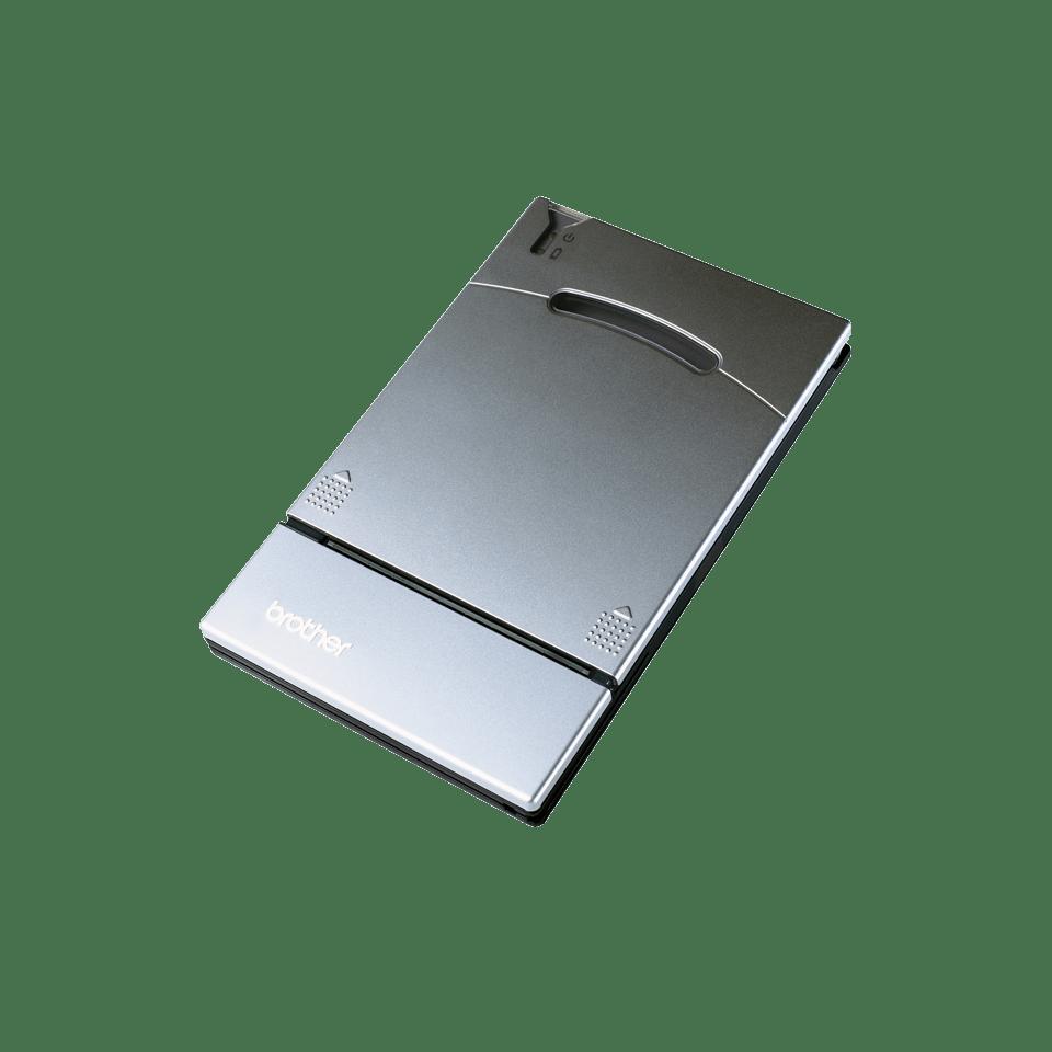 MW-100, Imprimante Portable