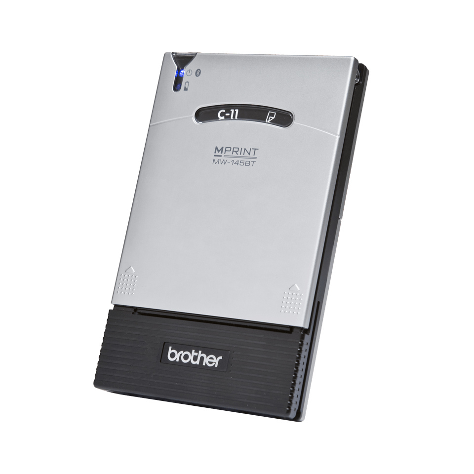 MW-145BT Imprimante ultra mobile thermique A7
