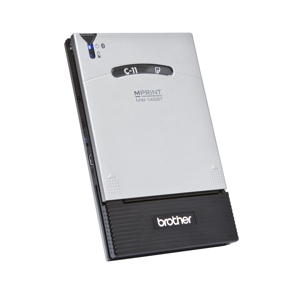 MW-145BT Imprimante ultra mobile thermique A7 3
