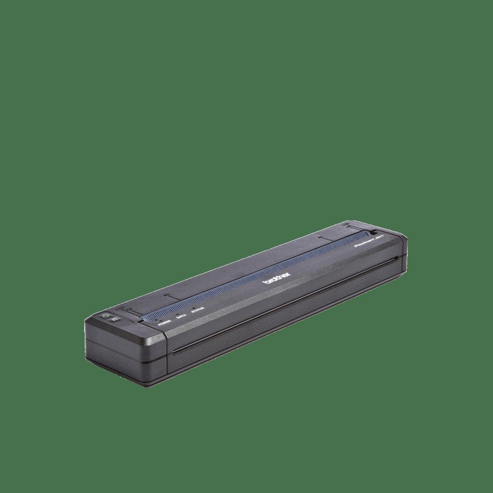 PJ-722 Imprimante portable compacte thermique A4 USB 3