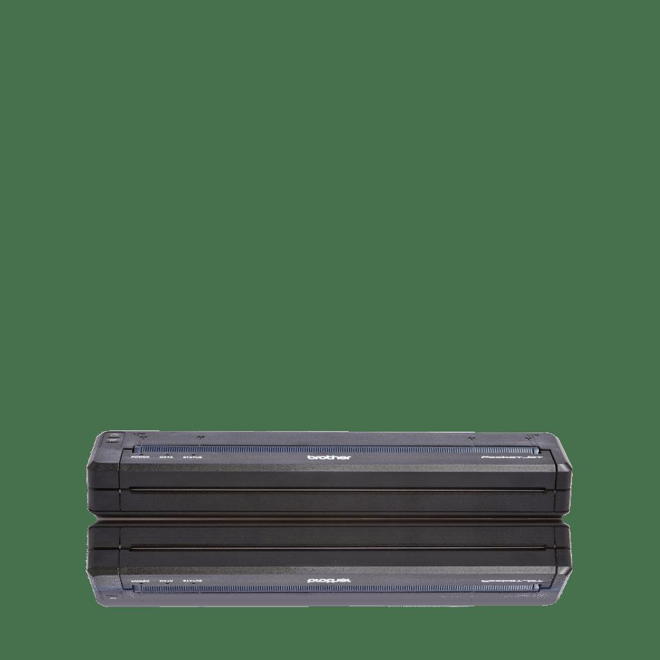 PJ-723 Imprimante portable compacte thermique A4 USB 2