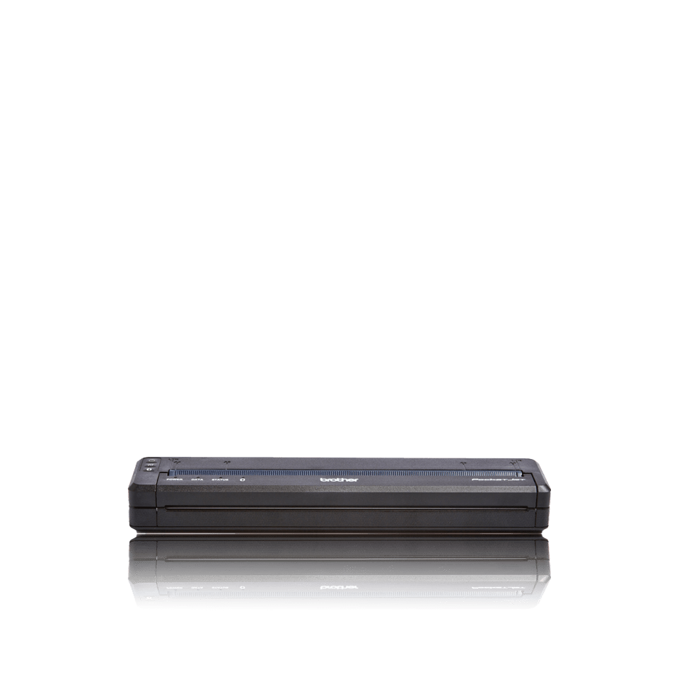 PJ-762 Imprimante portable compacte thermique A4 USB + IRDA