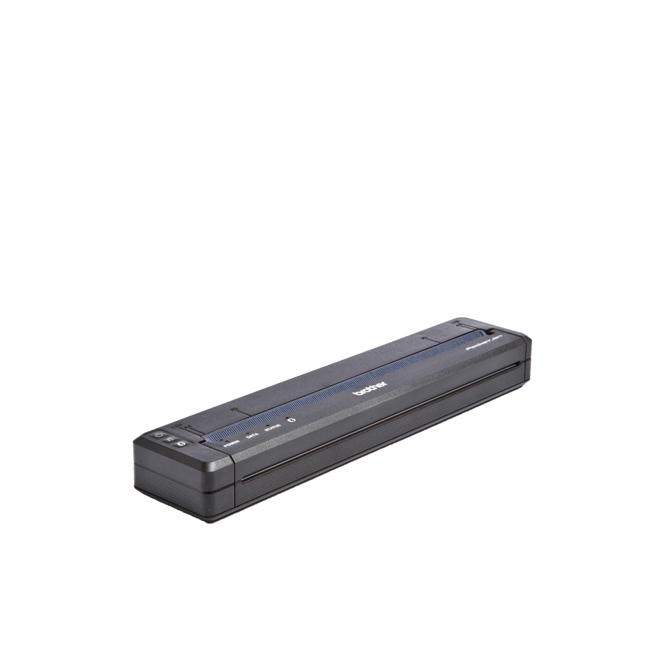 PJ-762 Imprimante portable compacte thermique A4 USB + IRDA 3
