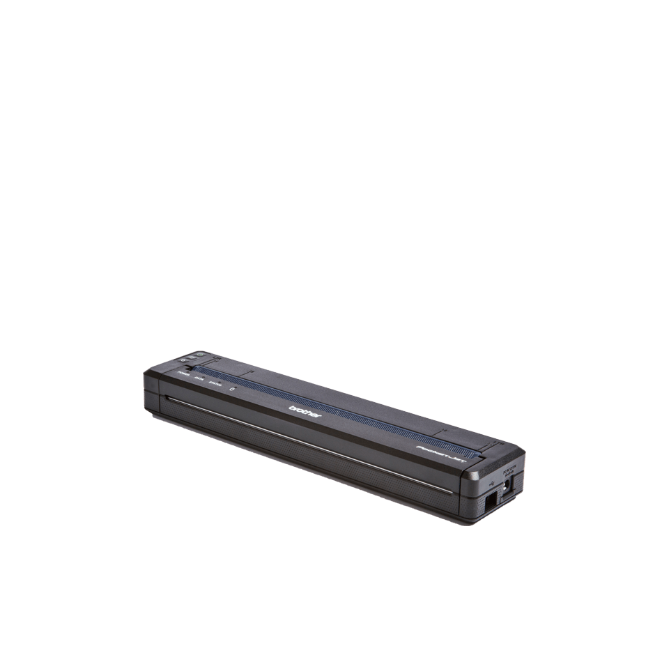 PJ-763 Imprimante portable compacte thermique A4 + Bluetooth