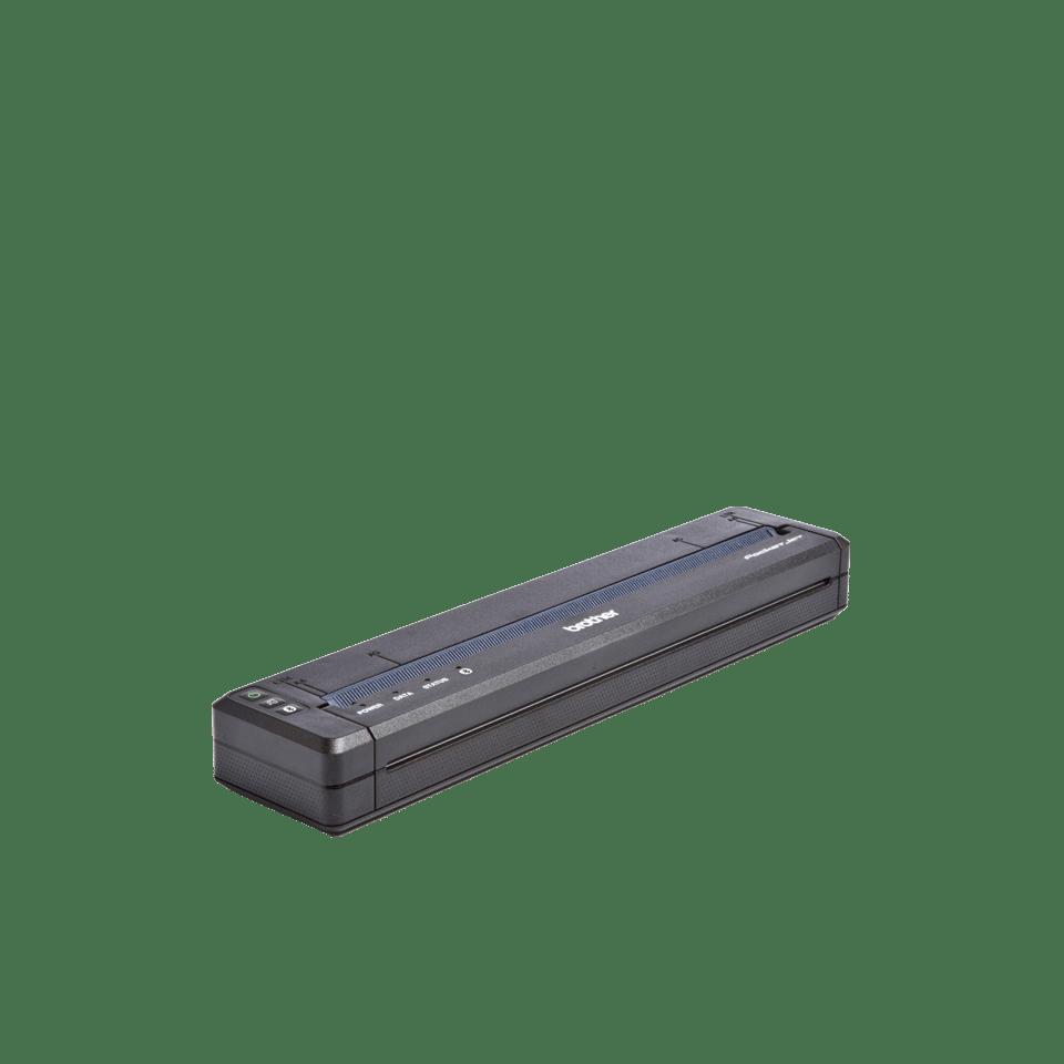 PJ-763 Imprimante portable compacte thermique A4 + Bluetooth 3