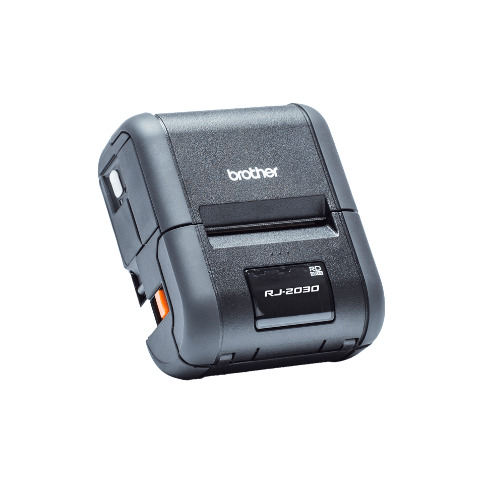 RJ-2030 Imprimante mobile 2 pouces à impression thermique pour reçus + Bluetooth 3