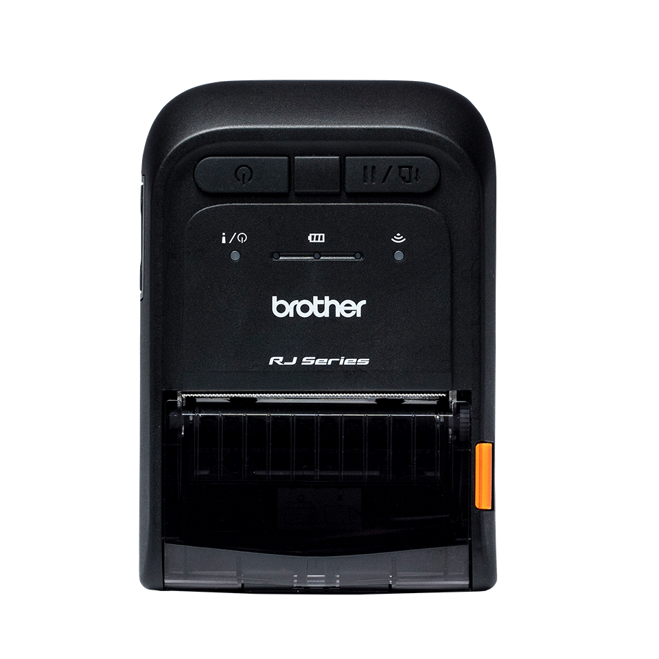 RJ-2035B Imprimante mobile de reçus Brother