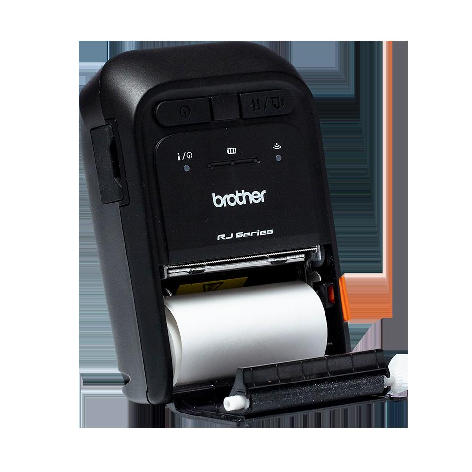 RJ-2035B Imprimante mobile de reçus Brother 4