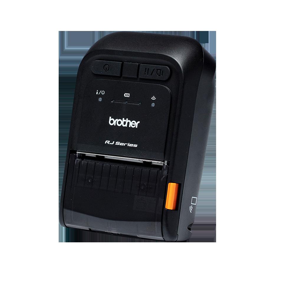 RJ-2035B Imprimante mobile de reçus Brother 3