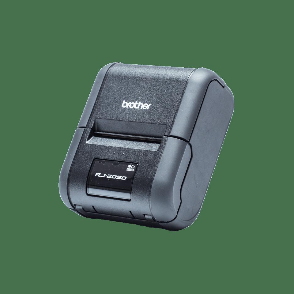 RJ-2050 Imprimante mobile 2 pouces à impression thermique + Bluetooth + WiFi + USB