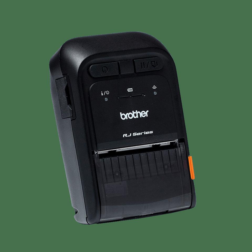 RJ-2055WB Imprimante mobile de reçus Brother 2