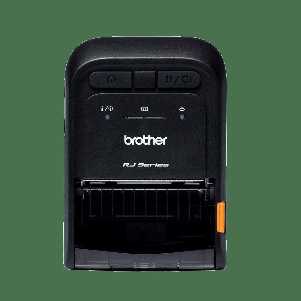 RJ-2055WB Imprimante mobile de reçus Brother