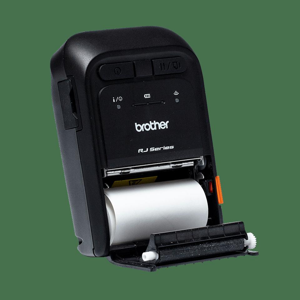 RJ-2055WB Imprimante mobile de reçus Brother 4