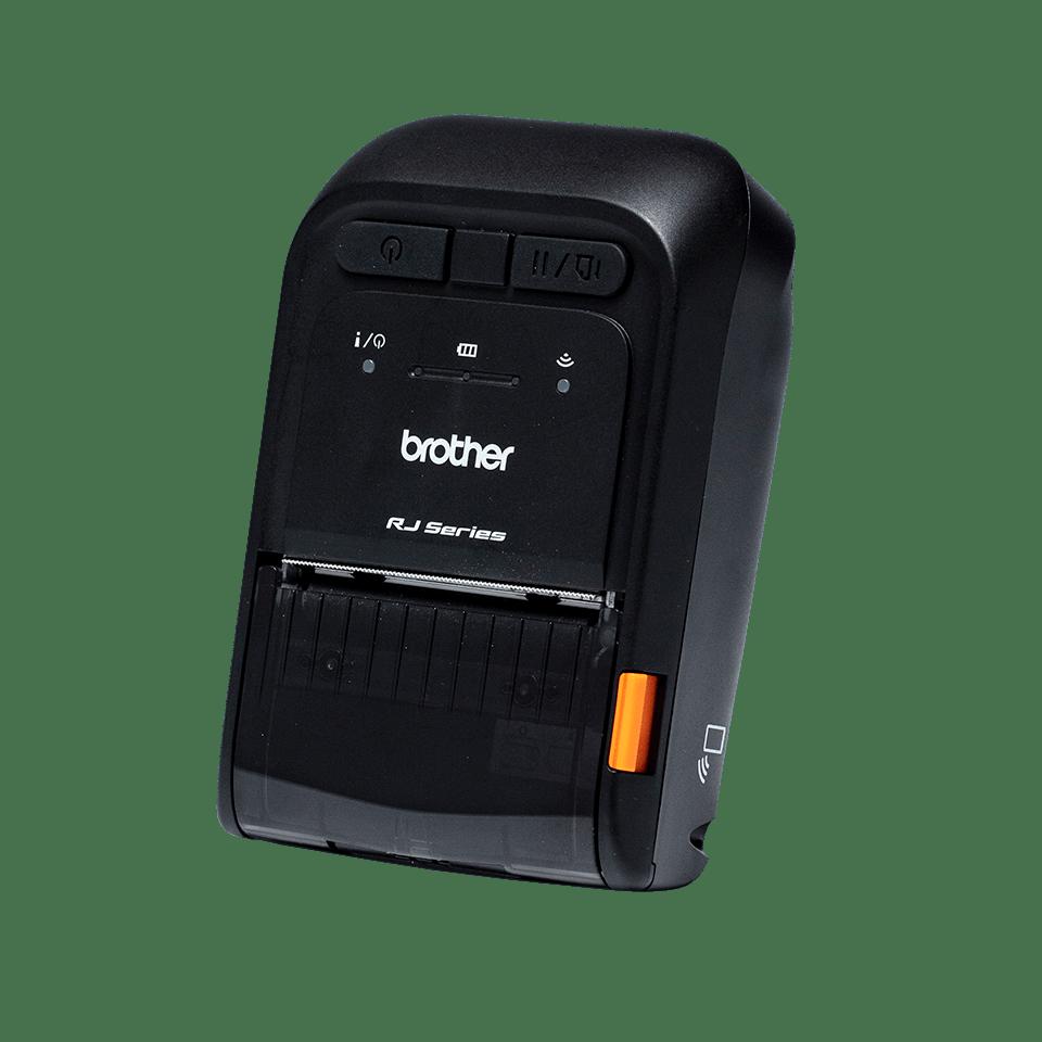 RJ-2055WB Imprimante mobile de reçus Brother 3