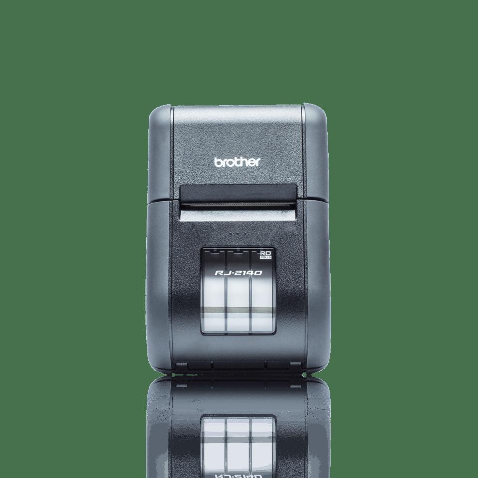 RJ-2140 Imprimante mobile 2 pouces à impression thermique + WiFi 2